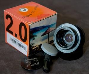 Lensbaby 2.0