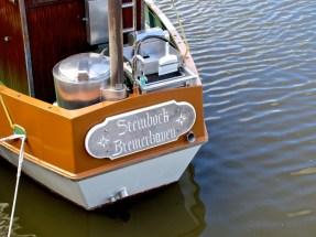 Steinbock Bremerhaven