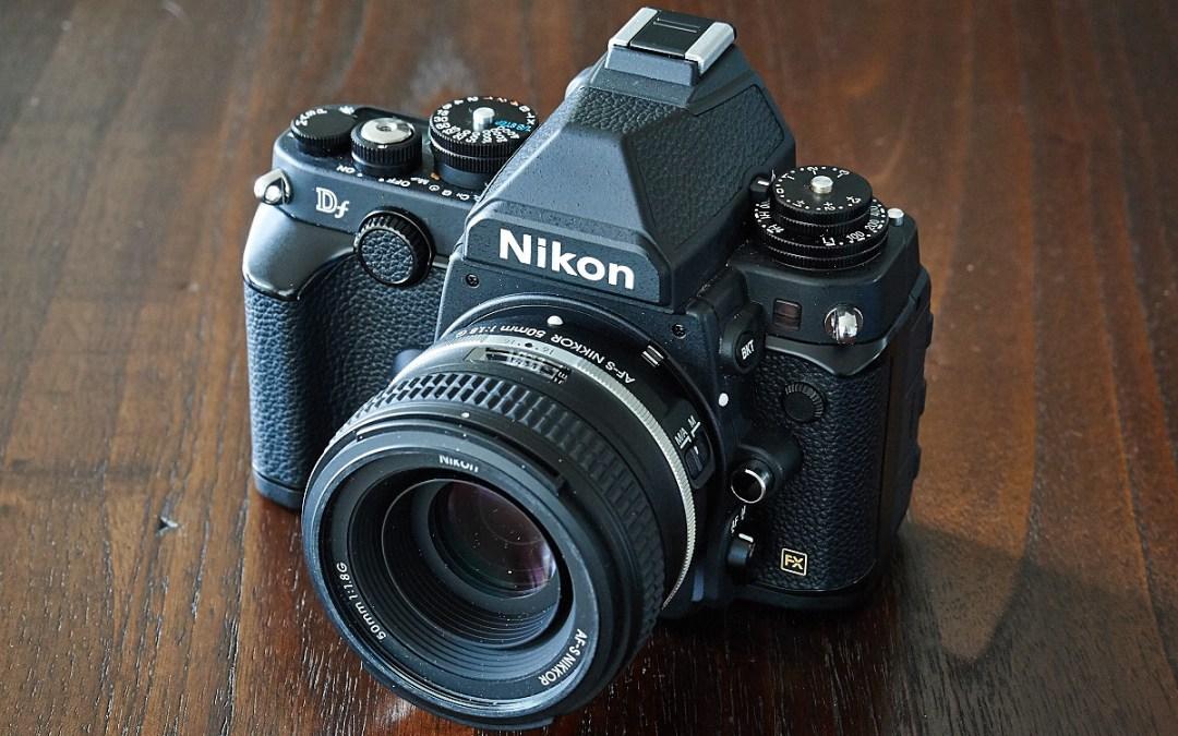 Meine Erkenntnisse der unterschiedlichen Kamerasysteme