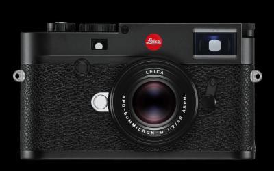 Meine Gedanken zur Leica M10