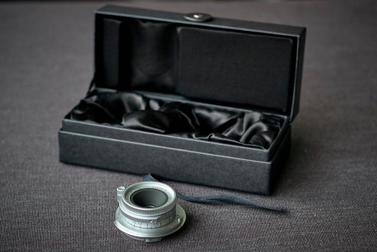 Ist das Leica Summaron 28mm nur ein überteuertes Spielzeug?