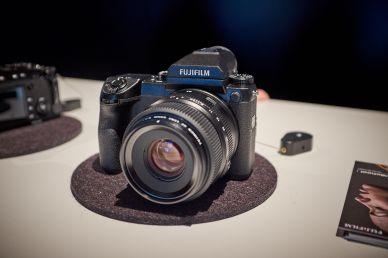 Fujifilm X- Roadshow