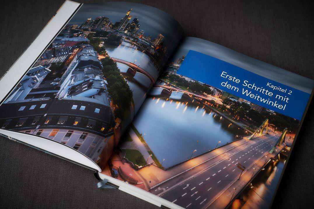 Weitwinkelbuch