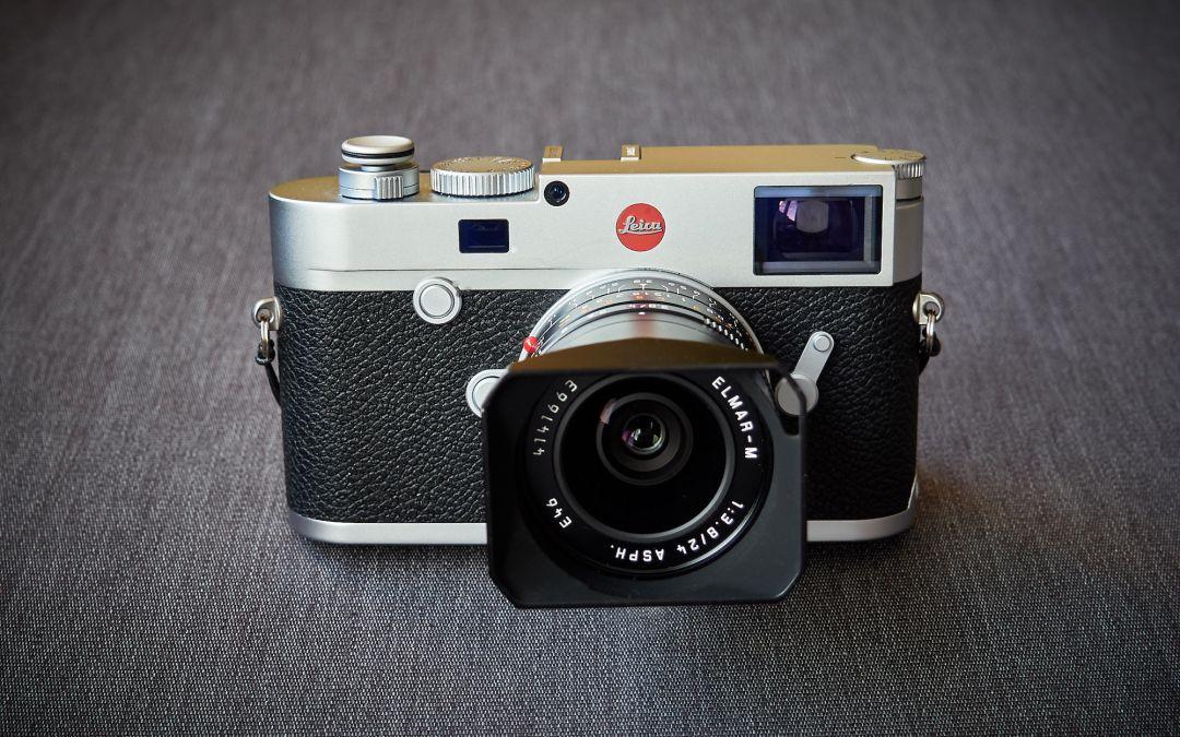 Meine Leica M10