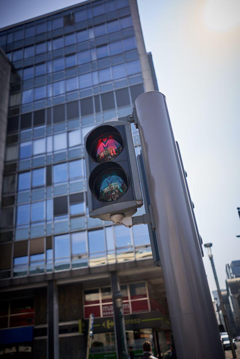 Mein Brüssel