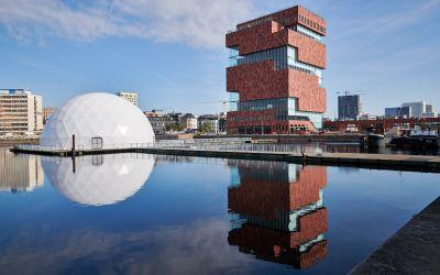Mein Antwerpen