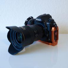 D850 mit 16-35mm Nikkor