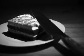 Photoauge / Eiserne Torte