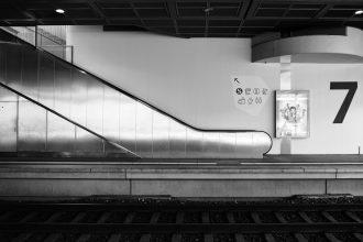 Photoauge / No 7