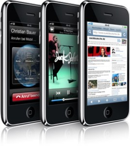Meine Erlebnisse ein iPhone kaufen zu wollen