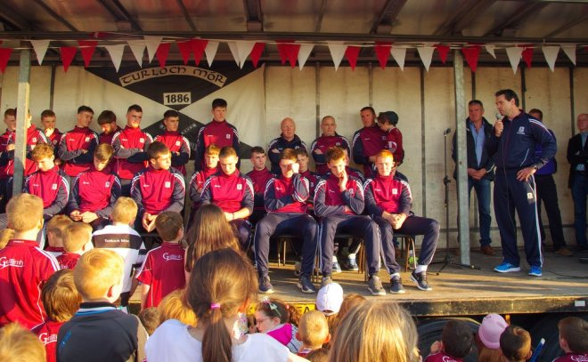 Galway Minor Hurling (5)
