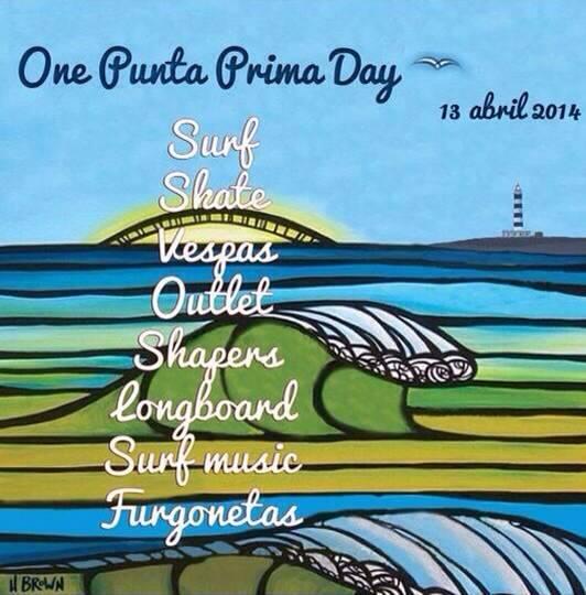 One Punta Prima Day