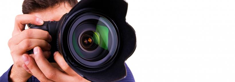 Alegerea fotografului de videochat