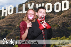 Green Screens are a great enhancement for your Photo Booth Rental