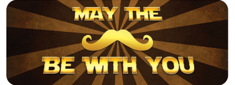 May-the-Stache