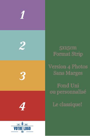 5x15cm-4 Photos