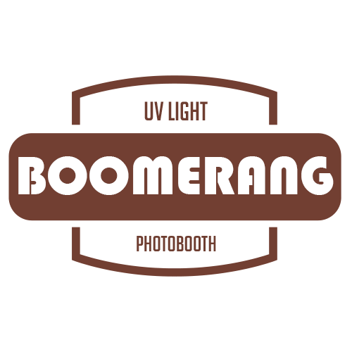 Boomerang UV Logo