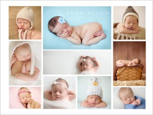 LAST CHANCE OFFER!! $39 for purebaby® Newborn Photography