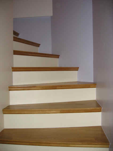Deco Escalier Beton Gallery Of Escalier Bton Teint With