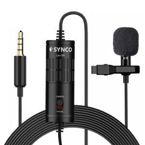 Synco S6E