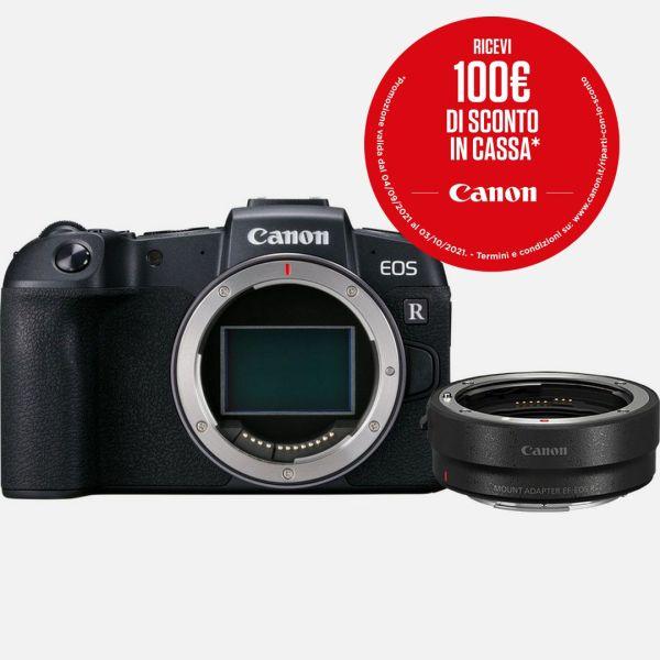 Canon RP body