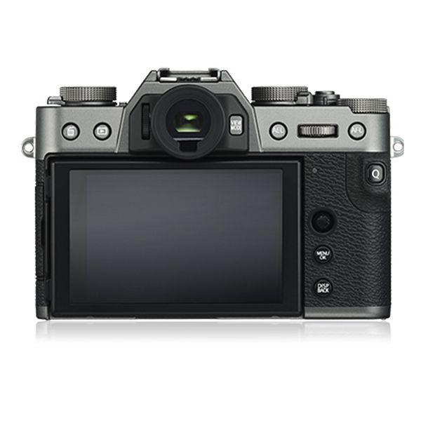 Fujifilm T30 18-55