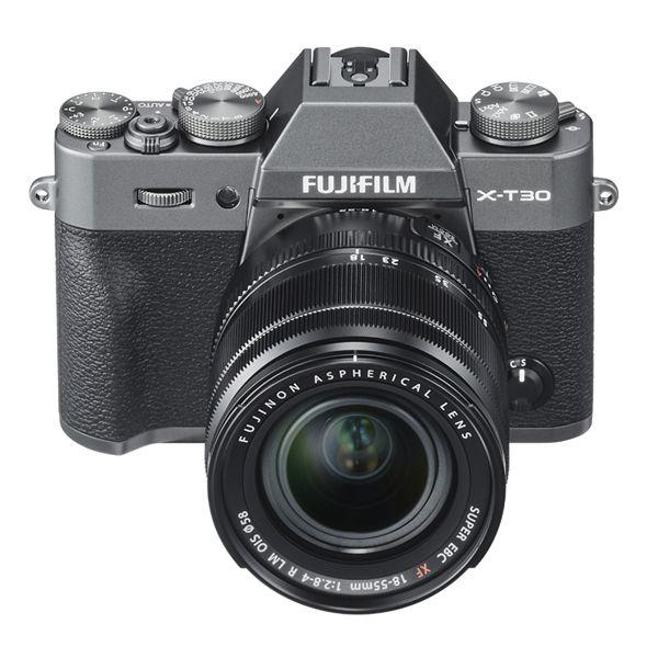 Fujifilm 18-55