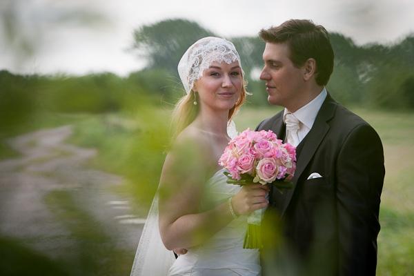 Nick judith huwelijk