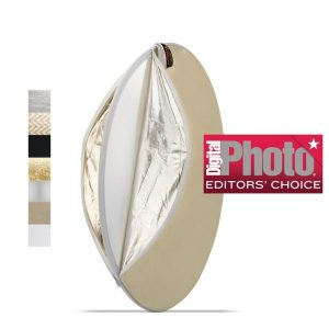 9-in-1 MultiDisc Reflector 22""