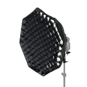 RapiDome  - Collapsible Softbox for Speedlights
