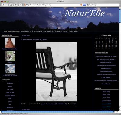 Natur'elle