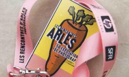 Arles :  coup d'envoi de l'année carotte