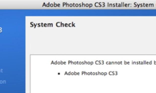 Errare Photoshopum est