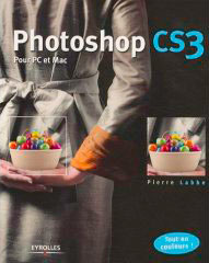 Photoshop CS3 : Pierre Labbe