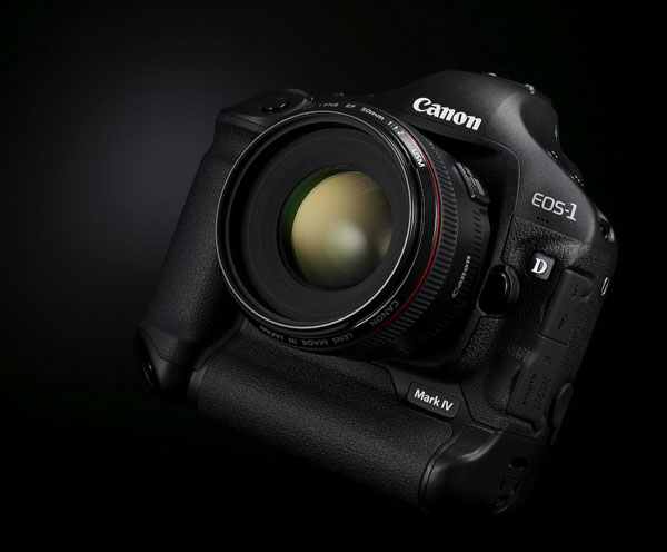 Canon-EOS-1D-Mark-IV-Design
