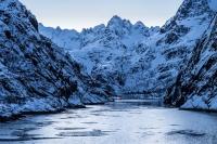 Trollfjord 1-PHOTOGALERIE WIESBADEN - nördlich-nord