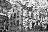 altes rathaus - standesamt - steinstruktur (photo art edition) - PHOTOGALERIE WIESBADEN - wiesbaden - impressionen 3