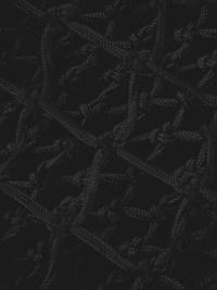 fischernetz - PHOTOGALERIE WIESBADEN - dunkel-schwarz