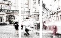 goldgasse - wiesbaden in bewegung (3 teile) - PHOTOGALERIE WIESBADEN - wiesbaden - impressionen 4