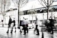 grabenstraße - hessischer landtag - wiesbaden in bewegung - PHOTOGALERIE WIESBADEN - wiesbaden - impressionen 4