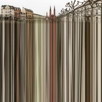 luisenplatz - PHOTOGALERIE WIESBADEN - wiesbaden - impressionen - verläufe