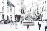 marktplatz - wiesbaden in bewegung - PHOTOGALERIE WIESBADEN - wiesbaden - impressionen 4