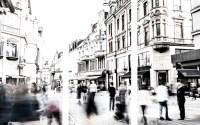 michelsberg - markstraße - wiesbaden in bewegung (3 teile) - PHOTOGALERIE WIESBADEN - wiesbaden - impressionen 4