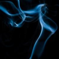 rauch 1 - PHOTOGALERIE WIESBADEN - flamme rauch formen