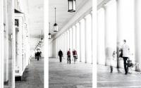 theaterkolonnade - wiesbaden in bewegung (3 teile) - PHOTOGALERIE WIESBADEN - wiesbaden - impressionen 4
