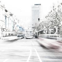 wilhelmstraße - wiesbaden in bewegung - PHOTOGALERIE WIESBADEN - wiesbaden - impressionen 4