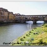 Ponte Vecchio – Italie-Florence