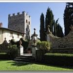 Château di Verrazzano – Toscane