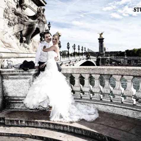 Photographe mariage Seine Saint Denis 93