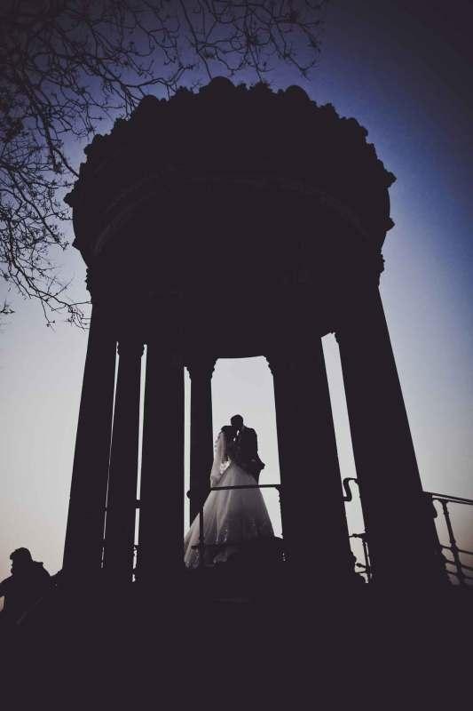 Photographe mariage oriental Paris